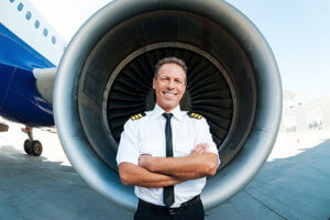 Addiction Treatment For Airline Pilots